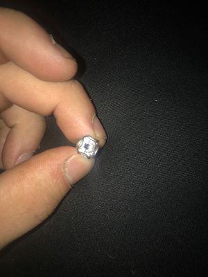 Diamond earring for Sale in Newportville, PA