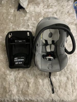 Maxi-Cosi Mico Max 30 Infant Car Seat and Base for Sale in Phoenix, AZ