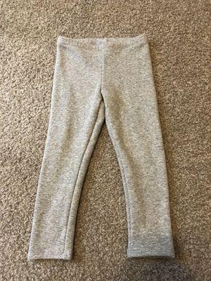 Toddler girls fleece lined leggings for Sale in Coral Springs, FL