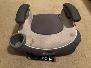 Graco Booster Seat for Sale in Austin, TX