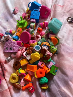 Shopkins for Sale in Stockton, CA
