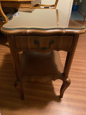 Accent table for Sale in Los Angeles, CA