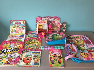 Ultimate Collectors Lot of Shopkins for Sale in Glenshaw, PA