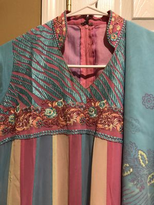 Pakistan clothes for Sale in West Springfield, VA