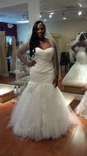 Wedding Dress for Sale in Grosse Pointe, MI