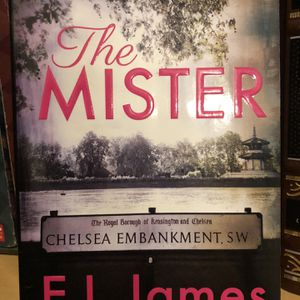 The Mister for Sale in Los Angeles, CA