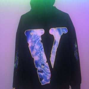 Vlone x Juice WRLD hoodie for Sale in Lake Forest Park, WA