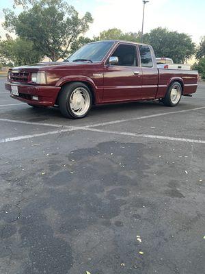 Mazda b2600i for Sale in Modesto, CA