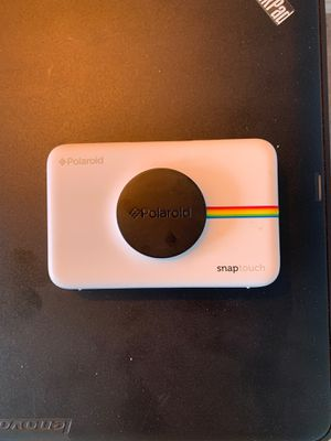 POLOROID SNAPTOUCH CAMERA for Sale in Austin, TX