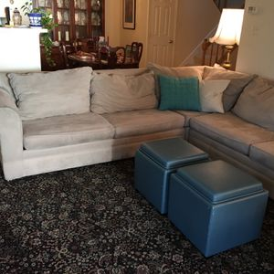 Better Photos Of Sectional Couch for Sale in Reston, VA