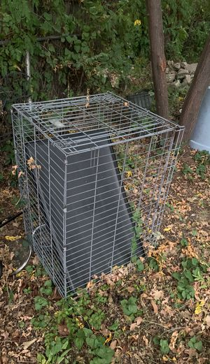 Dog cage for Sale in Fort Worth, TX