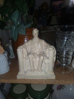 Abraham Lincoln for Sale in Swainsboro, GA