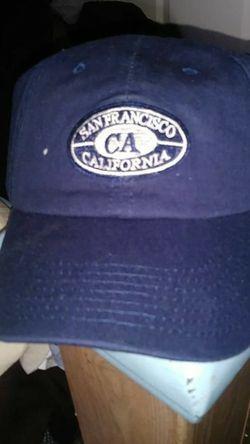 San Francisco Dad Cap for Sale in Elk Grove,  CA
