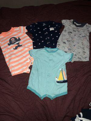 Baby boy clothing for Sale in Wenatchee, WA