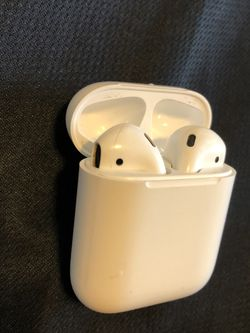 Apple AirPods for Sale in Camas,  WA