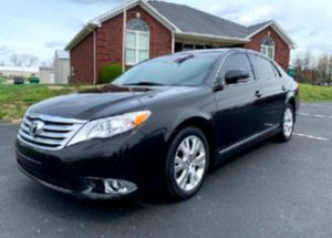 ***2011 Avalon  CVT- 106K MILES***BACKUP CAMERA!!! for Sale in Fincastle, VA