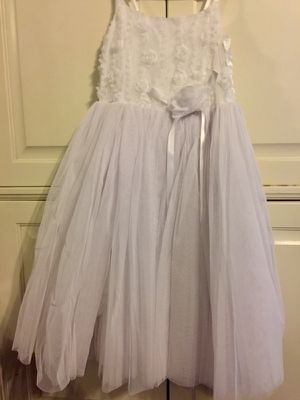 New Communion or flower girl dress Sz 8 for Sale in Pittsburgh, PA