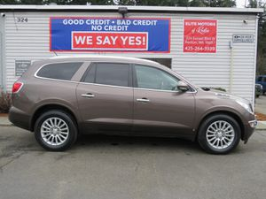 2008 Buick Enclave for Sale in Renton, WA