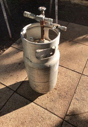 Portable pressure tank. for Sale in Orlando, FL