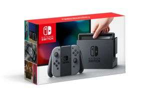 BRAND NEW NINTENDO SWITCH for Sale in Gaithersburg, MD