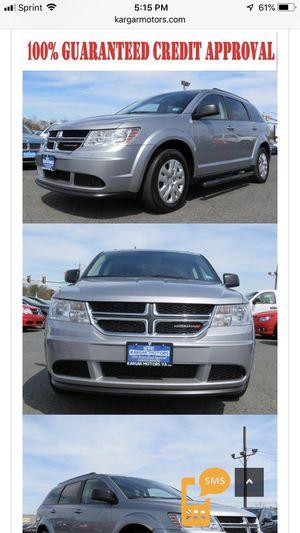 2017 Dodge Journey for Sale in Manassas, VA