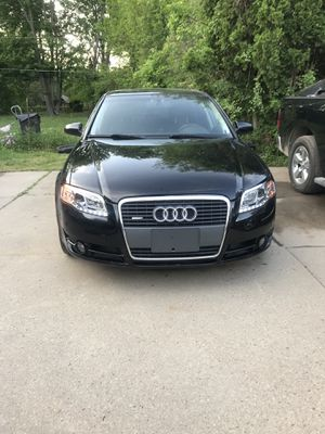 2007 Audi Quattro Turbo A4 for Sale in Sterling Heights, MI