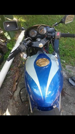 Kawasaki ninja for Sale in Hollywood, FL