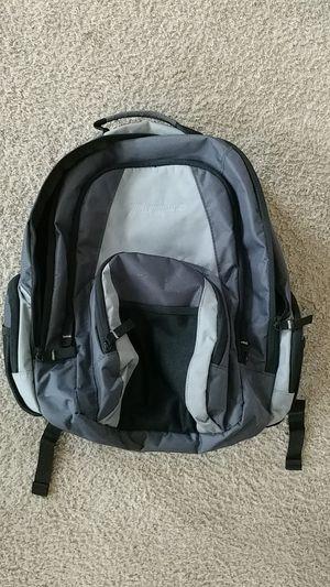 Targus gray & black Laptop Backpack for Sale in Manassas, VA