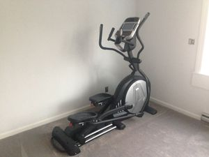 Sole E55 elliptical for Sale in Orient, OH