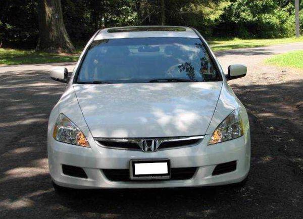2005 Honda Accord EX-L