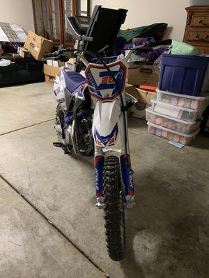 RFZ 125 2020 Dirt Bike for Sale in Temecula, CA