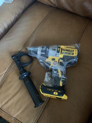 Dewalt hammer drill tool only for Sale in Richmond, CA