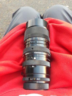 Canon no. 011508 lense for Sale in Tacoma, WA