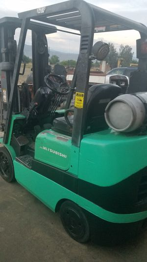 Forklift for Sale in Woodlake, CA