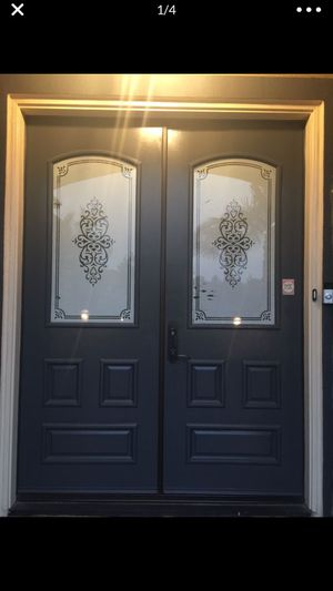 Beautiful Front Double Doors!!! for Sale in Claremont, CA