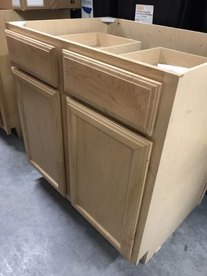 New and Used Kitchen cabinets for Sale in Virginia Beach ...