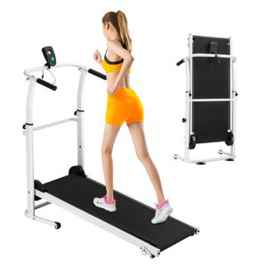 NEW Portable Treadmill Fitness Exercise for home workout living area bedroom backyard gym for Sale in Las Vegas, NV