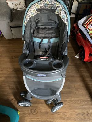Graco Stroller Car seat Set for Sale in Arlington, TX