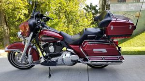 Harley Davidson Electra Glide Classic for Sale in Steubenville, OH