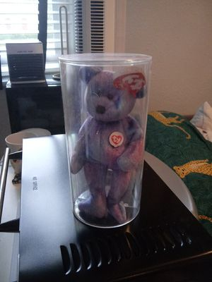 Clubby beanie babies for Sale in Winchester, CA