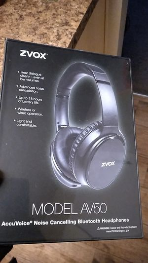 Bluetooth Headphone for Sale in Tempe, AZ