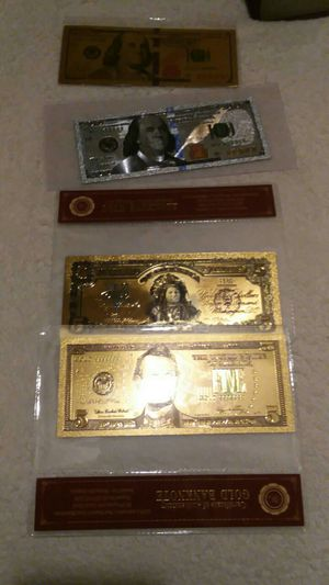 Vintage coins and dollars for Sale in Pineville, LA