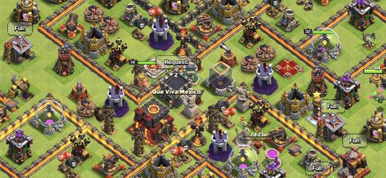 Clash Of Clans (th10) for Sale in Arvada, CO