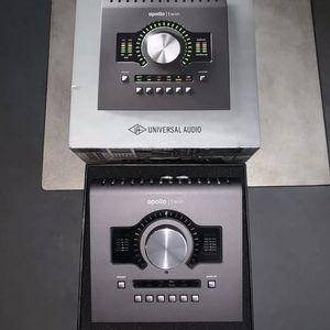 Universal Audio Apollo Twin Duo MK2 for Sale in Arlington, VA