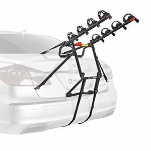 Allen Sports Premier Trunk Mounted Bike rack - 4 bikes for Sale in Peoria, AZ