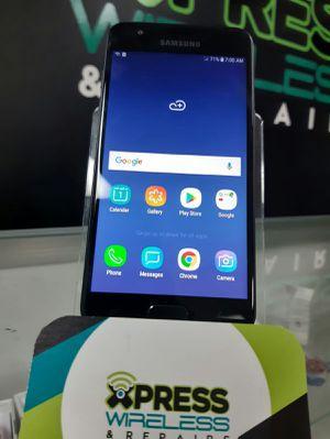 Samsung Galaxy J3 2018 J337- LIKE NEW - 16 GB - Unlocked - Somos Tienda for Sale in Miami, FL