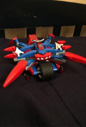 Lego spider man for Sale in Manhattan Beach, CA