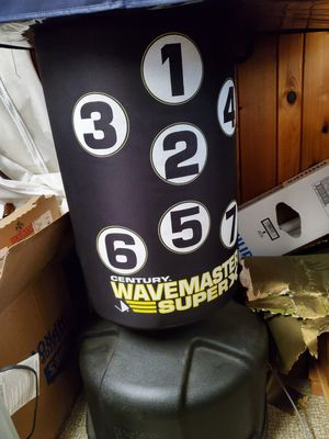 Century Wavemaster Super X for Sale in Tukwila, WA