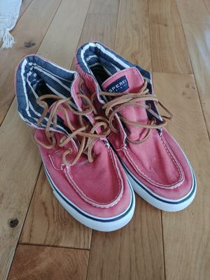 Sperry High Tops for Sale in Columbus, OH