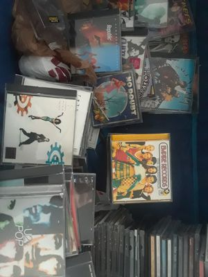 Music CD lot for Sale in Miami, FL